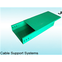 China New Developed Hot Sale Compound Epoxy Resin Cable Trays with ISO9001 Certificates