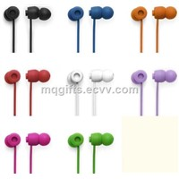 Colorful earphones with good quality and low price
