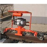 NGM-4.4 Internal Combustion Rails Grinder
