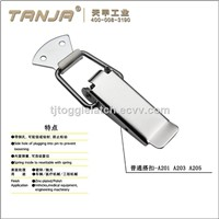 [TANJA] A201 draw latch / new designed spring latch for industrial box