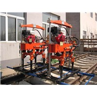 YCD-22 Type Hydraulic Switch Tamping Machine