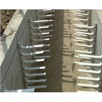 best selling FRP GRP Fiberglass cable bracket