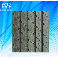 precure tread rubber products for tyre retreading