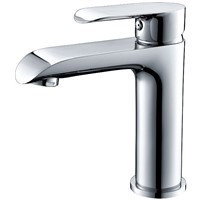 Single Lever Basin Faucet modern Bathroom Faucet