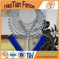 Wire Mesh Fence High Security Fencing