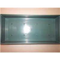 plastic cotainer for floral foam/foam container/floral plastic box/floral foam plastic container