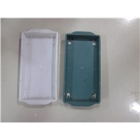 Floral foam box/floral foam plastic box/floral foam container/plastic container/plastic basin