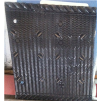 Cooling Tower PVC Fill (All type)