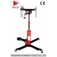 0.5 T transmission jack hydraulic lift