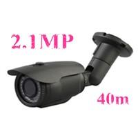 2.1MP 1080P CCTV camera