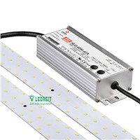 20W 1200mm LED Troffer Retrofit kit
