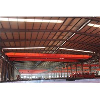 LDA Model single beam overhead crane