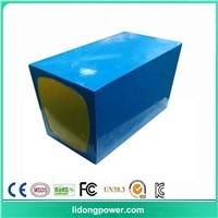 Lithium Iron Phosphate Battery 24V UPS Battery 150Ah