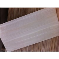 Grooved Paulownia / poplar wood drawer sides and backs