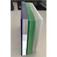 Acrylic Sheet(1-150mm thick)