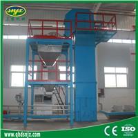 Trace Elements Compound Powder Fertilizer Blending Machine