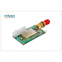 LS-U100 433MHz Data Transceiver Module RS232, RS485, TTL to Wireless