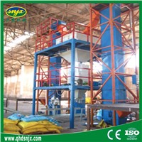NPK Fertilizer Mixing Machine