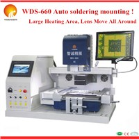Semi-automatic laptop motherboard repair tool with CE&ISO certification WDS-660
