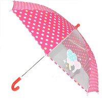 Wholesale high quality kid umbrella