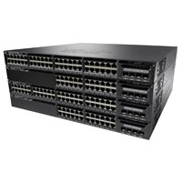 cisco WS-C3650-48FQ-L network switch