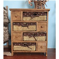 Chic Vintage Antique furniture