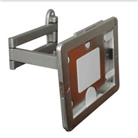 Full motion Ipad wall mount