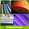 Small TNT Spunbonded polypropylene nonwoven fabrics rolls made in China