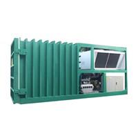 Dongguan Betterfresh refrigeration pre cooling machine vacuum coolers keep low temperature