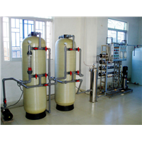 FRP Water Tank  for Water Softener & Water Purification systems