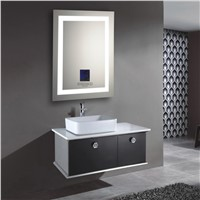 Bluetooth Mirror with LED lighting