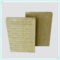 Interior Wall Panels Rockwool Fireproof Wall Insulation Board