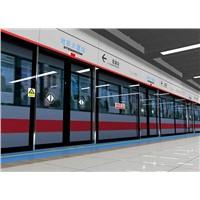 Platform Screen Doors for railway station\subway station\airport
