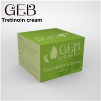 GEB Tretinoin face cream china cream for spots