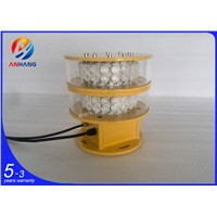 Medium Intensity LED Aviation Obstruction Light type A China suppliers