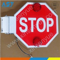New product manufacturer of stop arm sign for Vehicle
