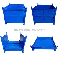 Heavy Duty Storage Box Pallet Stillage Box