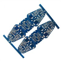 2016 best pcb&pcb assembly supplier 94v0 usb keyboard pcb board