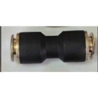 Straight ,elbow ,tee brass and plastic air fitting