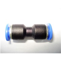 Best selling push in fitting for PU hose and pneumatic cylinder