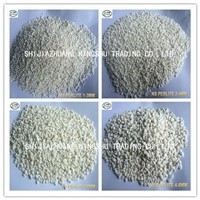 Expanded Perlite 1-3mm, 2-4mm, 3-6mm, 4-8mm for Insulation, Horticulture, Hydroponics etc.