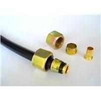 three pieces set /7 pcs fittings/seven pieces set/3 piece hose fitting sets