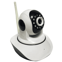 WIFI IP Camera 720p Wireless Mini CCTV P2P Camera Baby Monitor