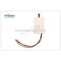 LS-U100S RF module RS485 to wireless, 100mW wireless data transfer module