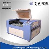 1390 china workshop Hot Sale Fabric/Acrylic/Wood/Granite CO2 cnc laser cutting machine
