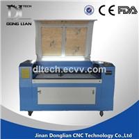 DL1290/DL1390 60W/80W/100W/130W/150W laser cutting machine