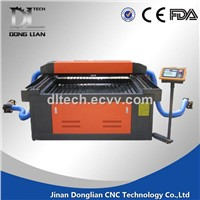 Chinese supplier cnc laser cutting machine 1212 for sale