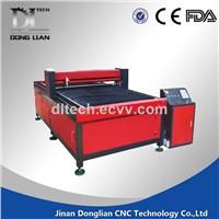 DL1390 laser cutting machine