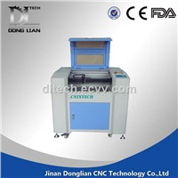 1290 CNC CO2 Laser cutting Machine with Sealed CO2 laser tube