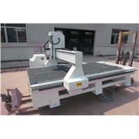 1325 wood cnc router for mdf, plywood, doors with DSP DL-1325B